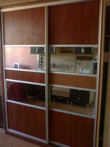 Шкаф 8