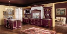 Кухня 23